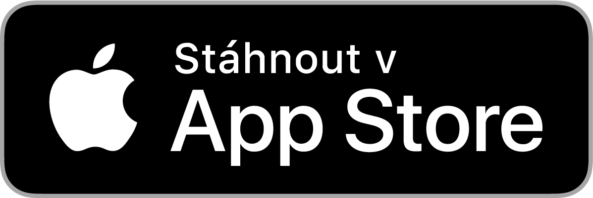 Stáhnout v App Store