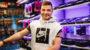 """David Šmerda z Profi-DJ: """"Na první objednávku jsme si museli půjčit od rodičů"""""""